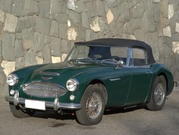 Austin-Healey-3000-Mk-III-1964