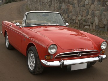 Sunbeam-Tiger-1964