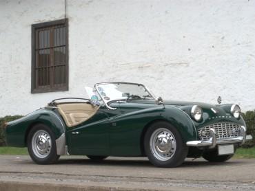 Triumph-TR3A-1960