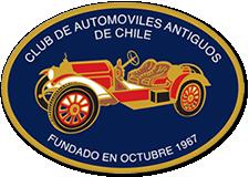 Club de Automóviles Antiguos de Chile