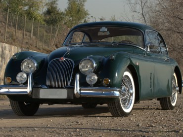 Jaguar-XK-150-1959