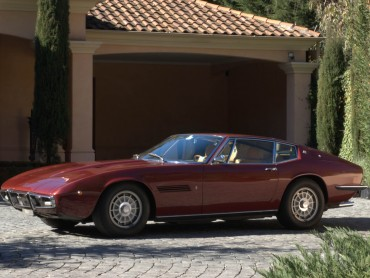 Maserati-Ghibli-1971