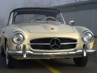 Mercedes-Benz-190-SL-1959