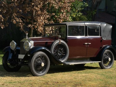 RollsRoyce2025-HP-Town Car Chauffeur-Henry-Binder-1929